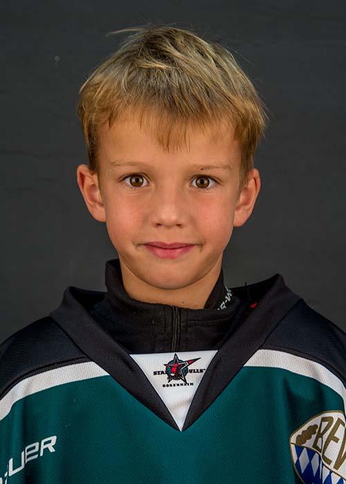 Furtner Julian - U9 Kleinstschüler
