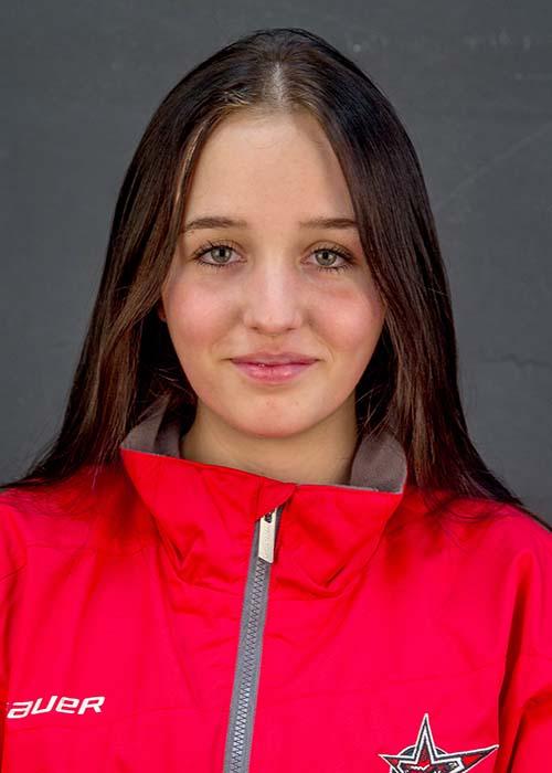 Hanna Gabler - U7 Bambini