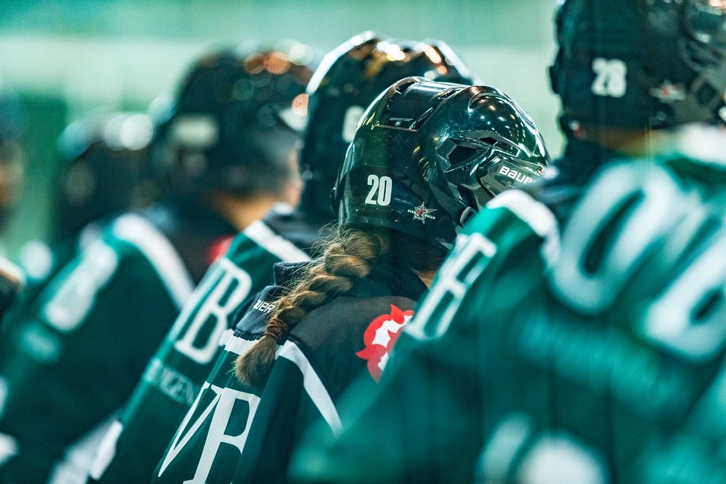 1DX 2337 XL - Eishockeyakademie